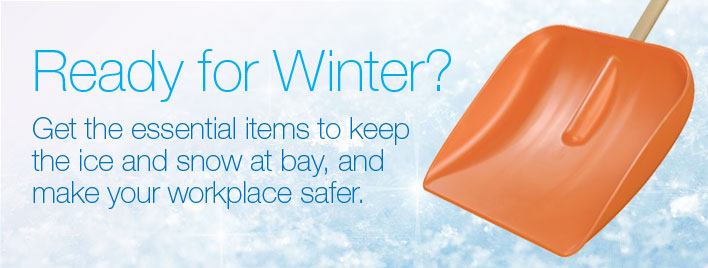 Are You Winter Ready ?