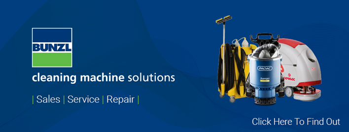 Cleaning Machine Solutions - find out more!