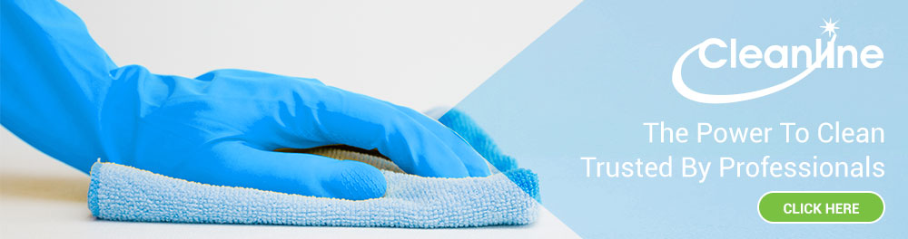 Discover Cleanline's Specialised Cleaning Solutions