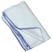 CleanWorks Stockinette Dishcloth Blue