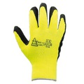 High Visibility Winter Grip Gloves