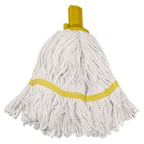 CleanWorks EX RV Socket Mop Yellow