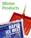 Stock up on Winter Essentials!