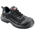 Tuf Safety Trainer Shoe With Midsole - Size 6