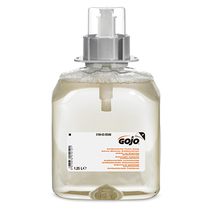GOJO Mild Antimicrobial Foam Wash FMX