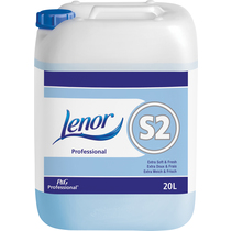 Lenor Professional System - S2 Extra Soft & Fresh