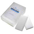 CleanWorks Wizard Cleaning Sponge White Pack 10