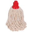 CleanWorks PY Socket Mop Red No14