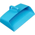 Closed Dustpan Blue