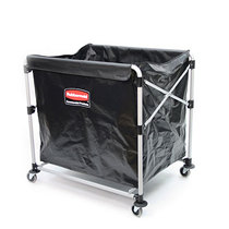 Rubbermaid X-Cart Frame Only 300 Litre