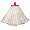 CleanWorks EX Kentucky Non Woven Mop Red Large