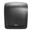 Katrin INCLUSIVE System Hand Towel Roll Dispenser Black
