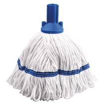 Exel Revolution Mop Head Blue 200G