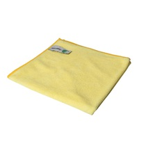 Wecoline 55 GP Microfibre Cloth Yellow Pack 10