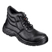 Tuf D Ring Chukka Safety Boot with Midsole - Size 8
