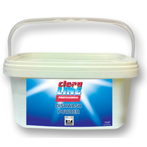 Cleanline Dishwasher Powder 5 KG