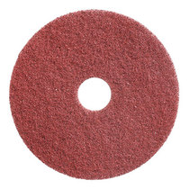 Twister Floor Pad Red 10