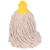 CleanWorks PY Socket Mop Yellow No14