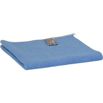 Vikan Original Microfibre Cloth Blue