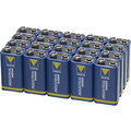 Varta Industrial Power Battery Size 9V