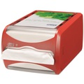Tork Xpressnap Counter Napkin Dispenser Red