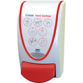 Cutan Hand Sanitiser Dispenser