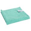 Vikan Original Microfibre Cloth Green
