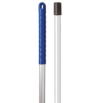 CleanWorks EX Mop Handle Easy Push Blue