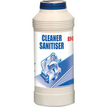 Endbac Cleaner Sanitiser Powder