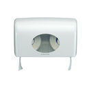 Conventional Toilet Tissue Dispenser