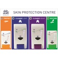 Deb 3-Step Skin Protection Centre - Large 4L