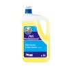 P&G 7 Multi Surface & Floor Cleaner Lemon