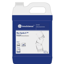 InnuScience Nu-Cycle 3 Rinse Aid