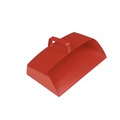 Closed Dustpan Red