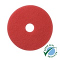 Wecoline Full Cycle Red Floor Pad 17