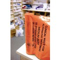 NHS Clinical Waste Sack