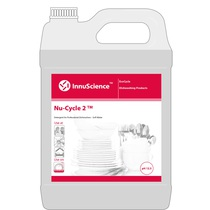 Nu-Cycle 3 Professional Dishwash Rinsing Agent