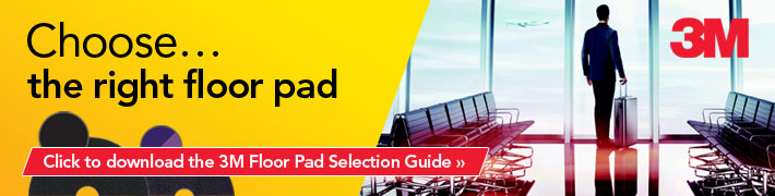 3M Floor Pad Selection Guide