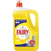 Fairy Liquid Lemon