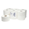 Tork Mini Jumbo Toilet Roll 1Ply 240M Case 12