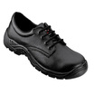 Tuf Lace Up Safety Shoe with Midsole - Size 6