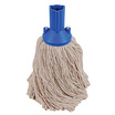 CleanWorks EX Twine Mop Blue Socket