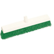 Interchange Hygiene Broom Soft