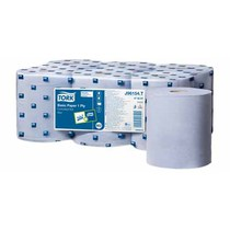 Tork Basic Paper 1Ply Blue 300M Case 6