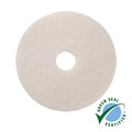 Wecoline Full Cycle White Floor Pad 15