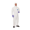 Tyvek Classic Xpert Type 5/6 Hooded Coverall