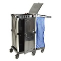 SYR Space Saver Janitorial Trolley