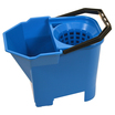 Bulldog Mop Bucket (C8) Blue