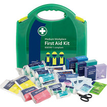 Integral Aura Workplace First Aid Kit - Medium