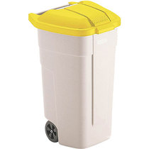 Rubbermaid Wheeled Bin